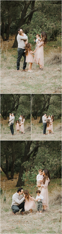 Orange County Extended Family Photographer 0412