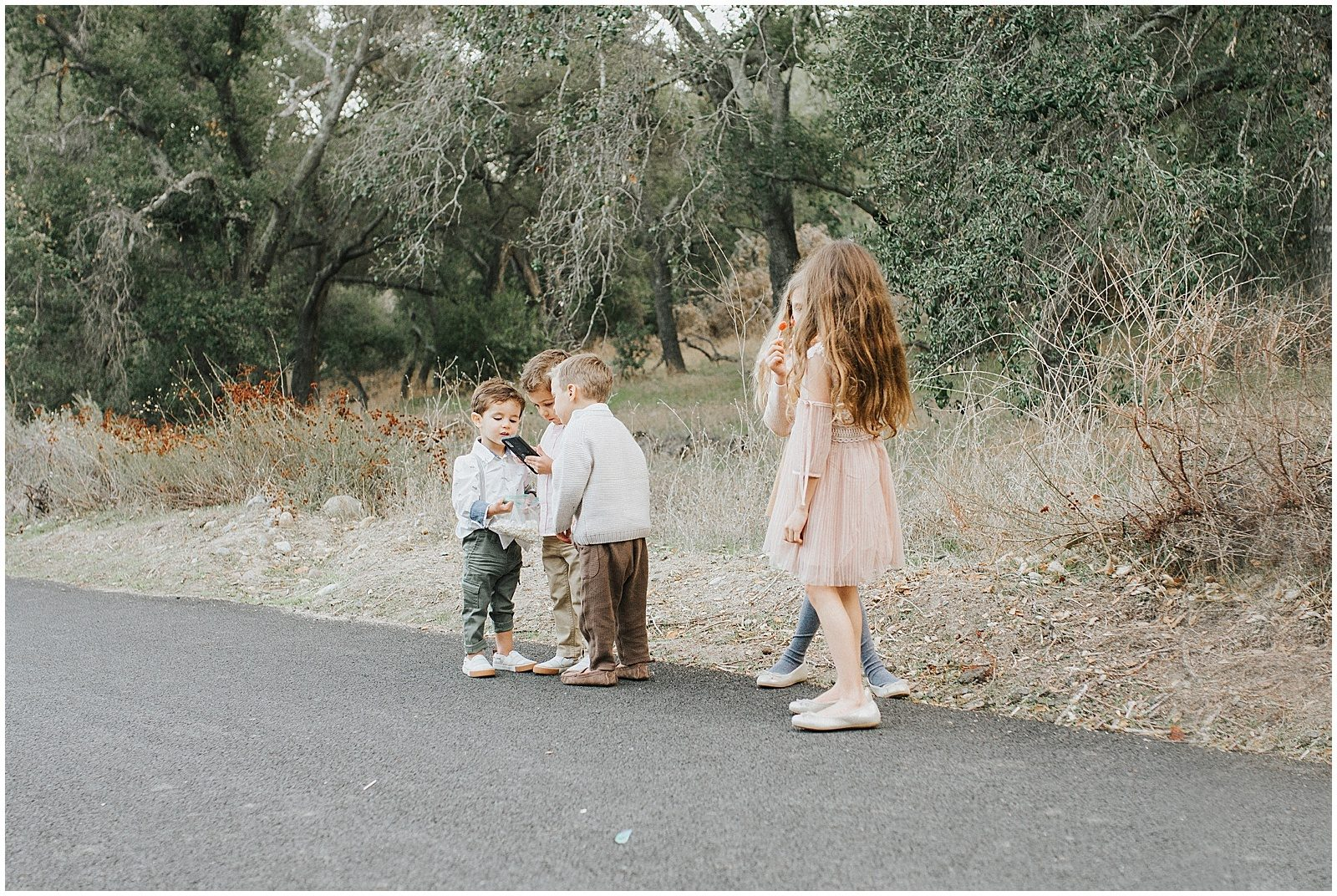 Orange County Extended Family Photographer 0426