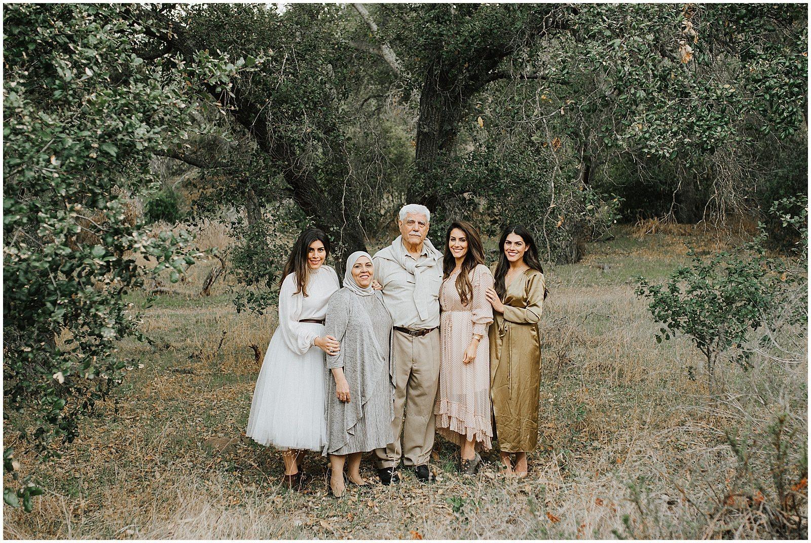 Orange County Extended Family Photographer 0428