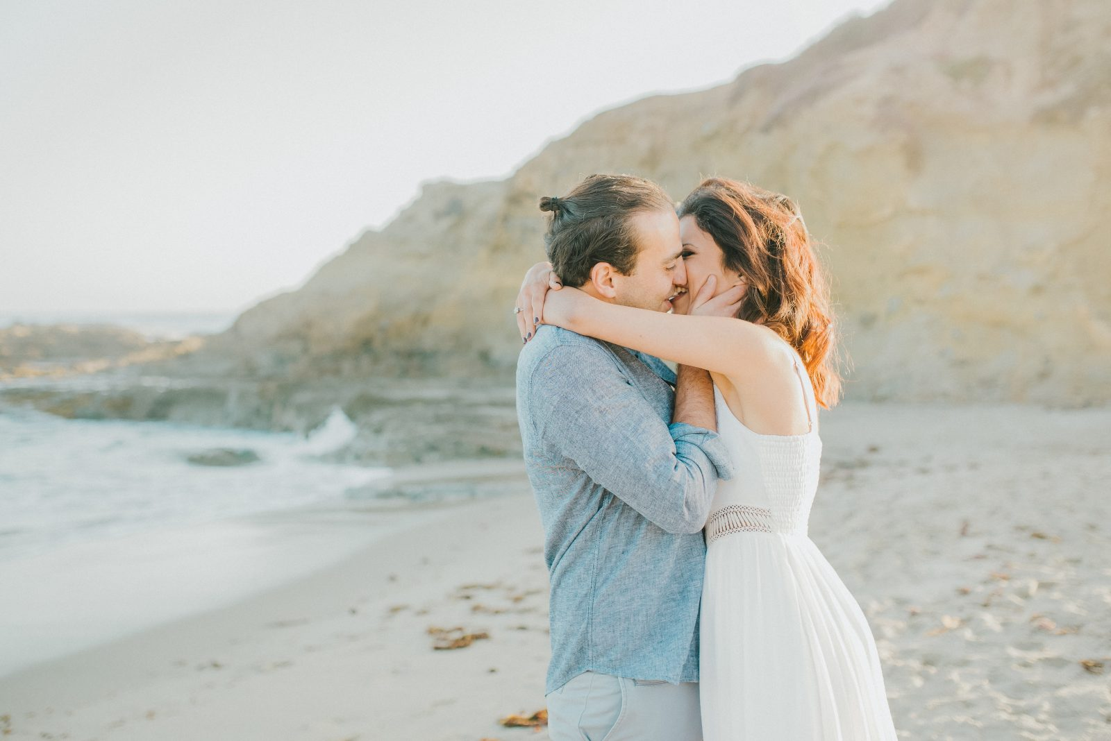 Laguna Beach Engagement | Orange County Couples Photographer
