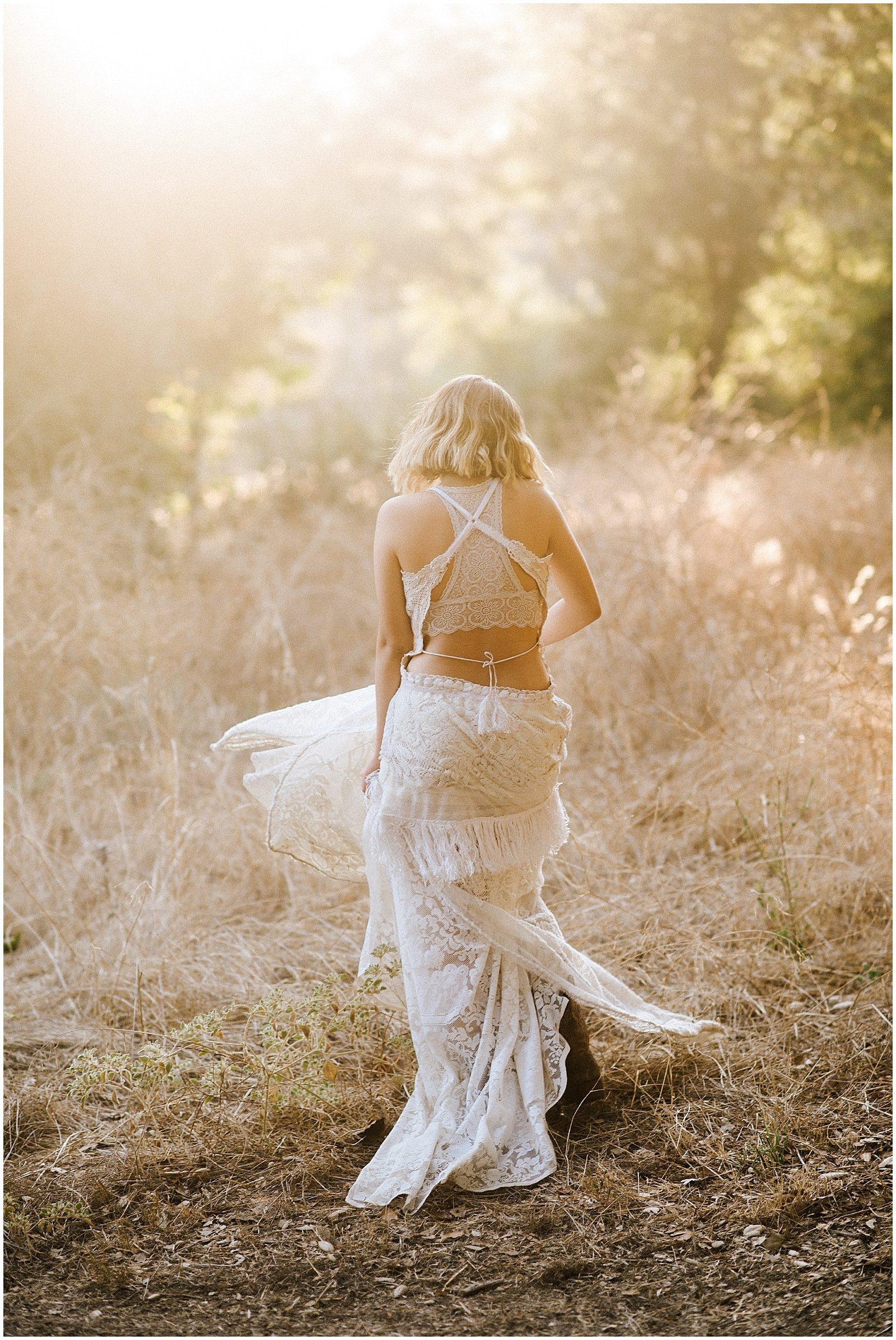 Orange County Family Photographer Travelling Reclamation Dress 0259