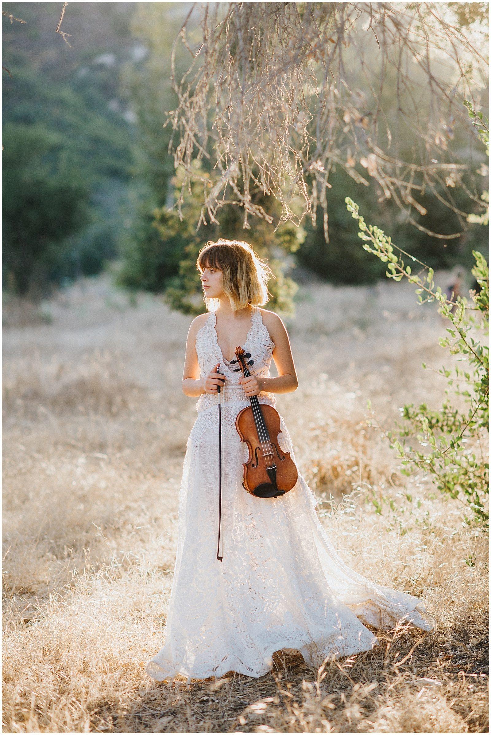 Reclamation Traveling Dress   Orange County Family Photographer