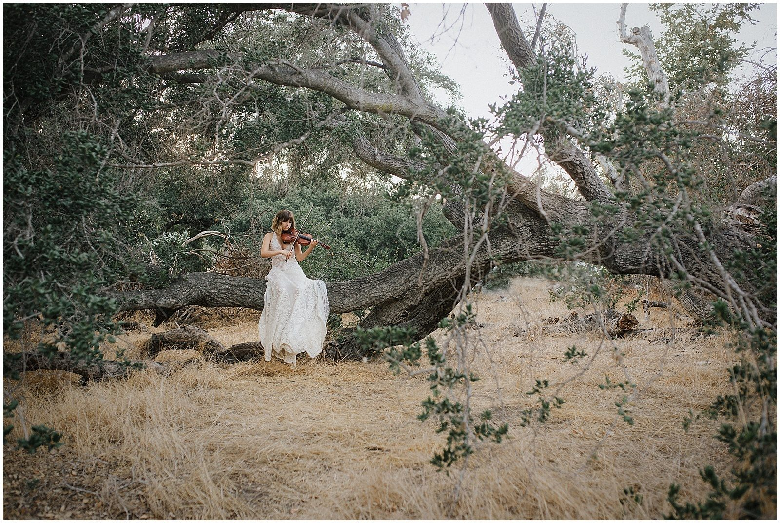 Orange County Family Photographer Travelling Reclamation Dress 0262