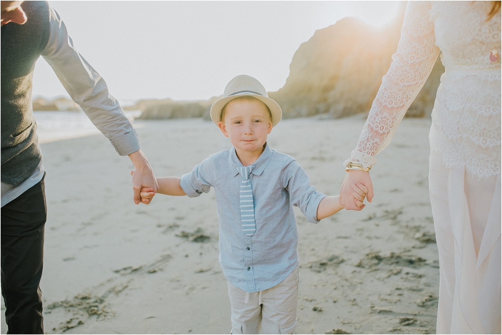 Laguna Beach Vacation Session | Orange County Family Photographer