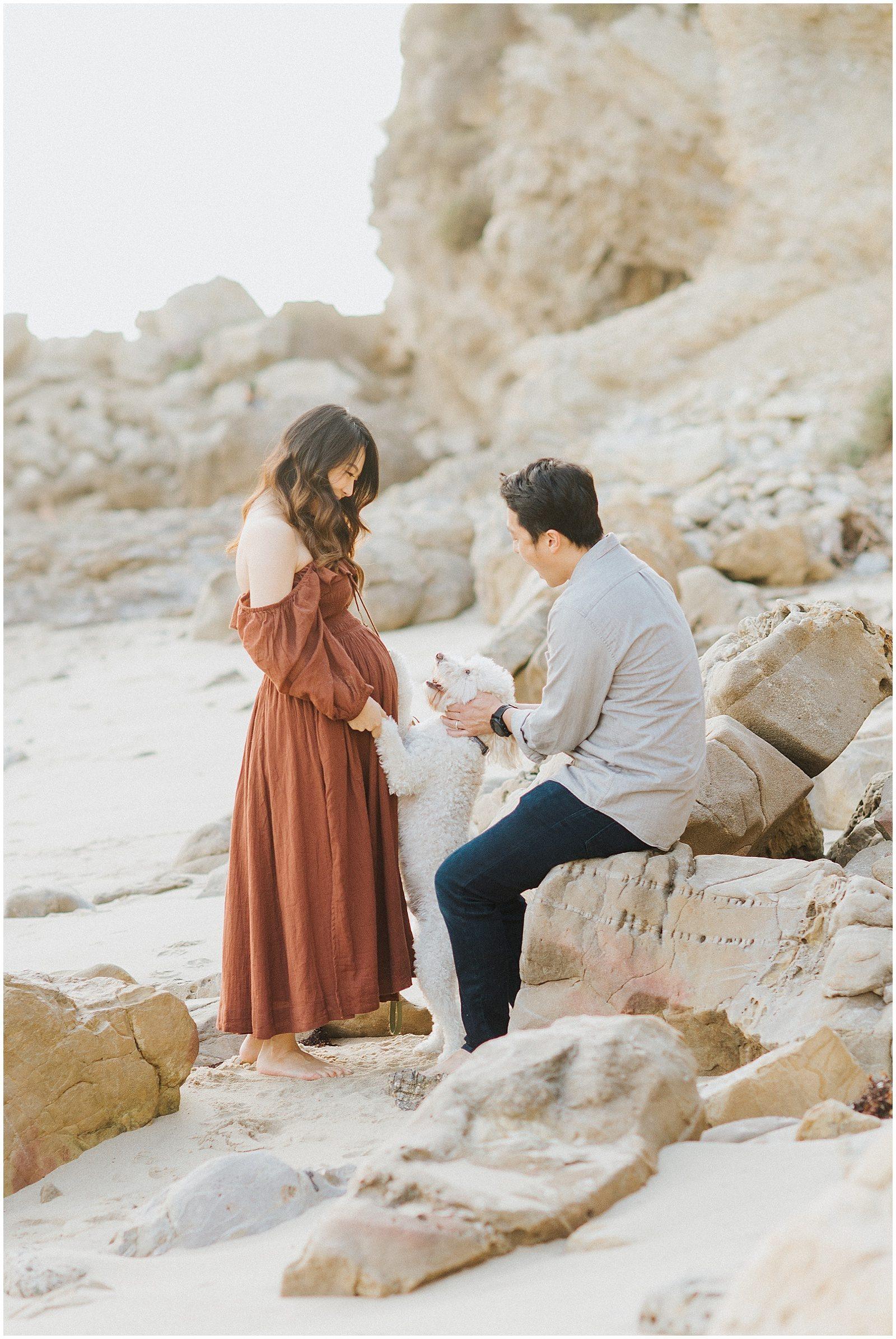 Orange County Maternity Photographer Sonja Hammad Photography 0275