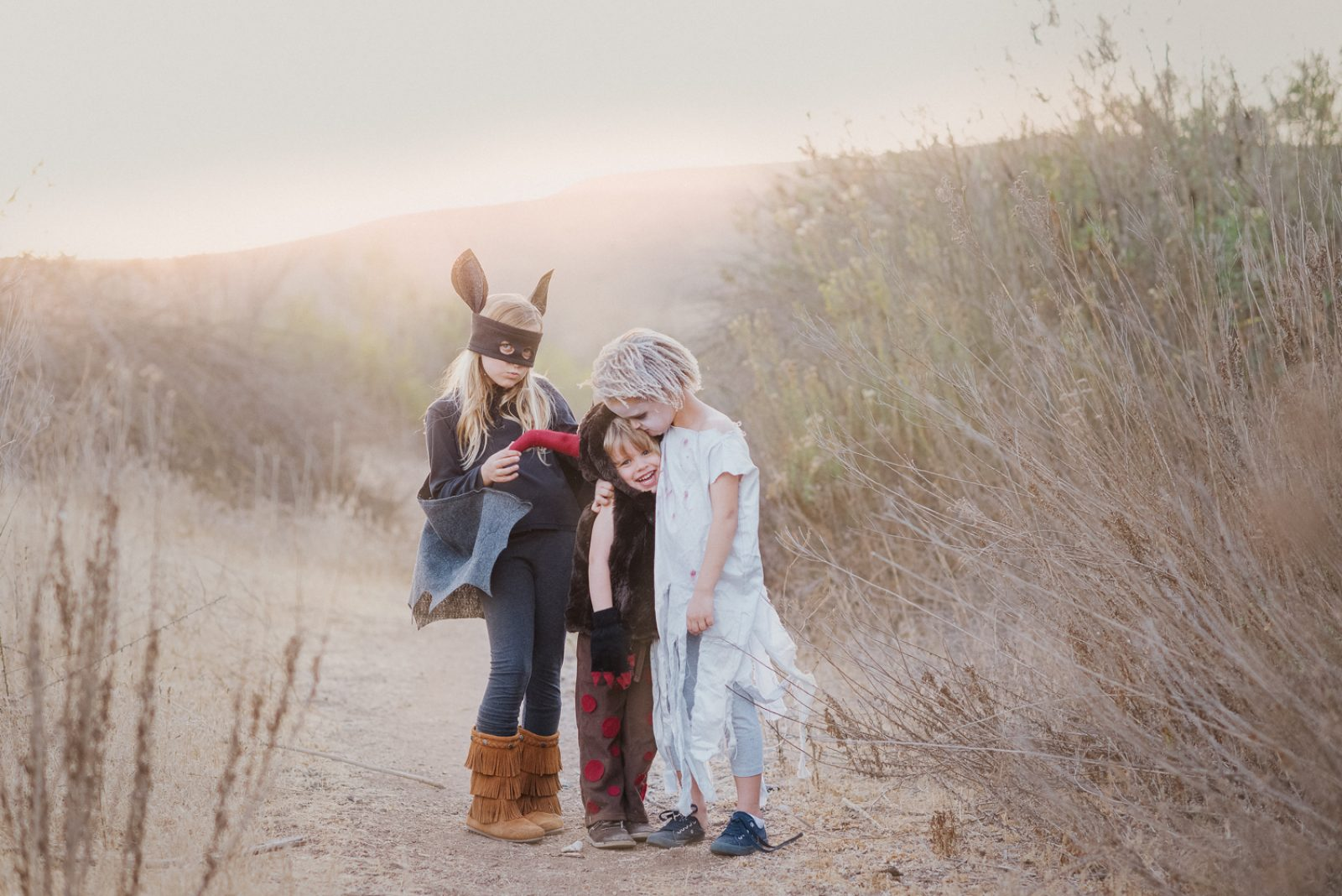 Our Halloween 2014 | Orange County Natural Light Photographer