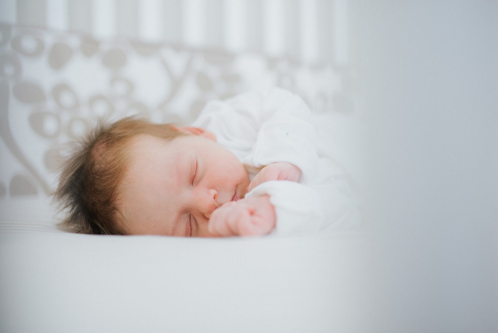 Sweet Slumber | Orange County Newborn Photographer